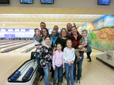 Bowl for Big Brothers, Big Sisters 2018